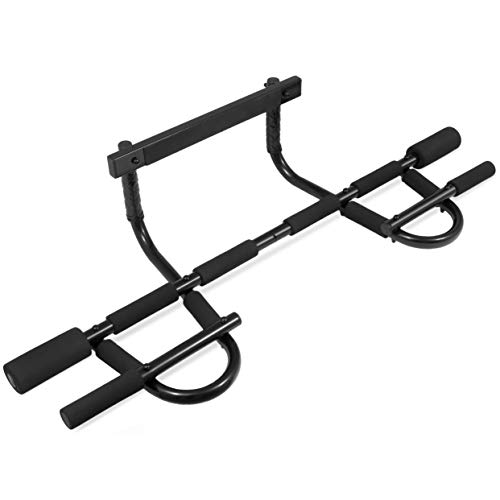 Multi-Grip Chin-Up/Pull-Up Bar