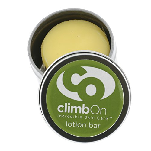 climbOn Bar - Skin Care Lotion